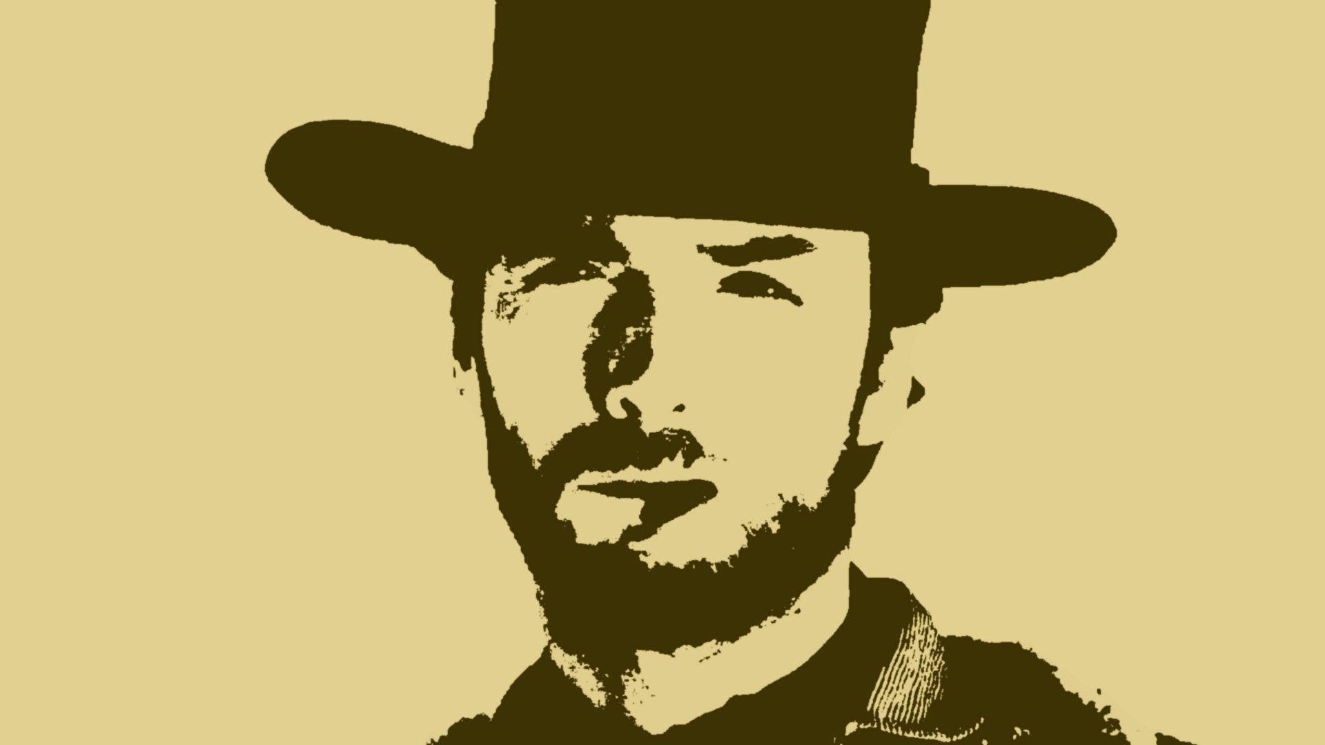 A Fistful Of Dollars Wallpaper