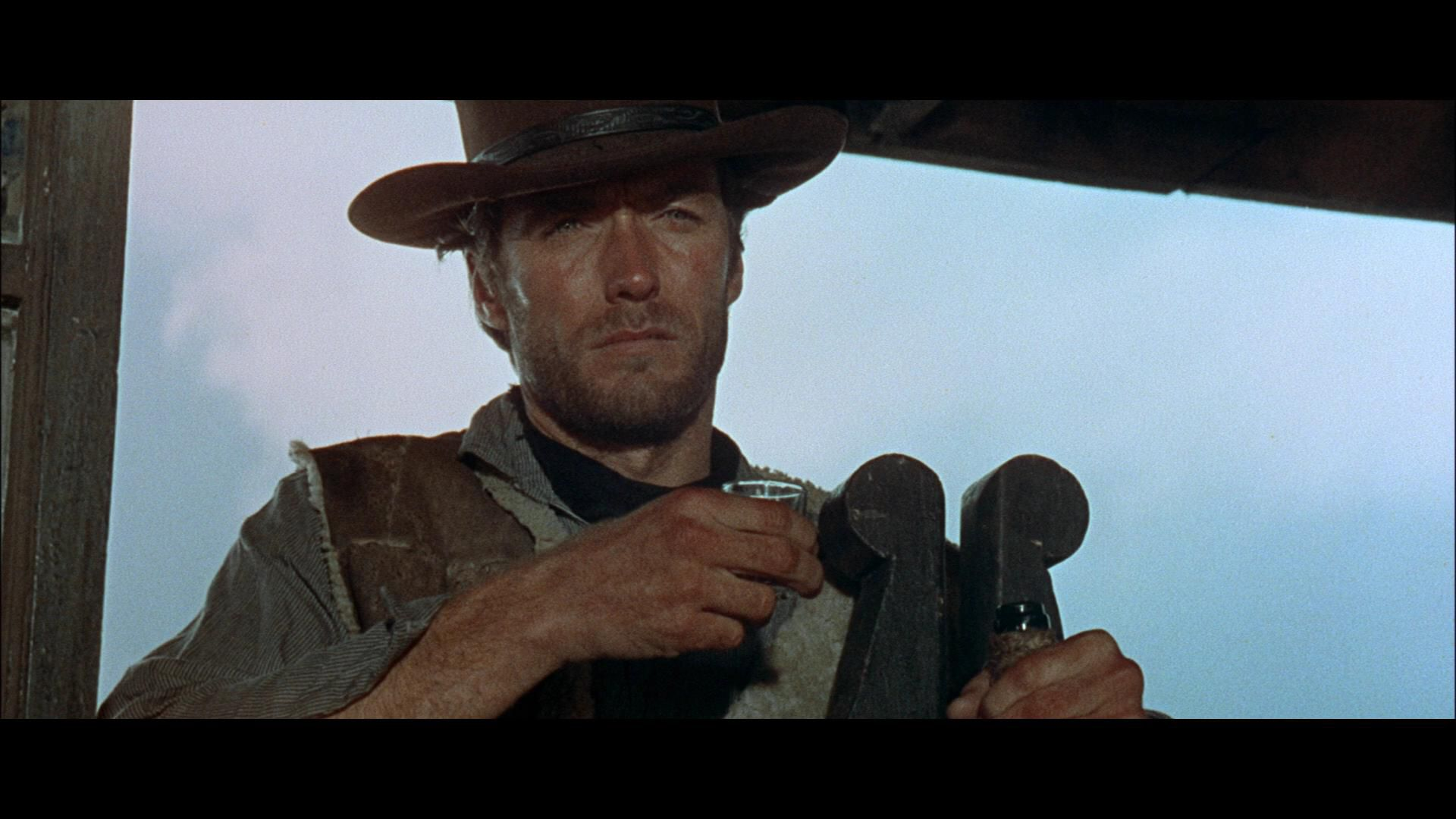 A Fistful Of Dollars Wallpapers