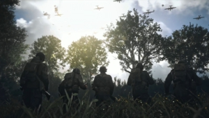 Call Of Duty WWII Images