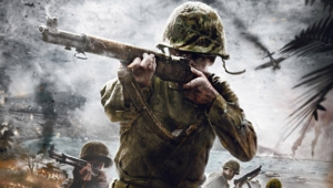 Call Of Duty WWII Screenshots