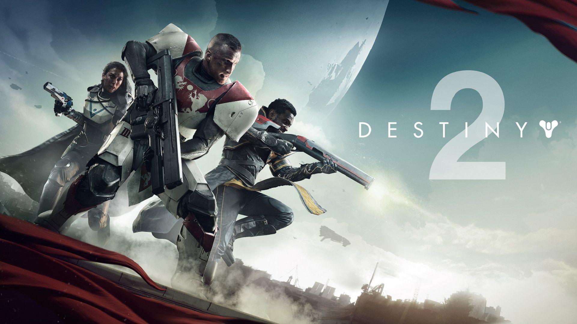 Destiny 2 Photos