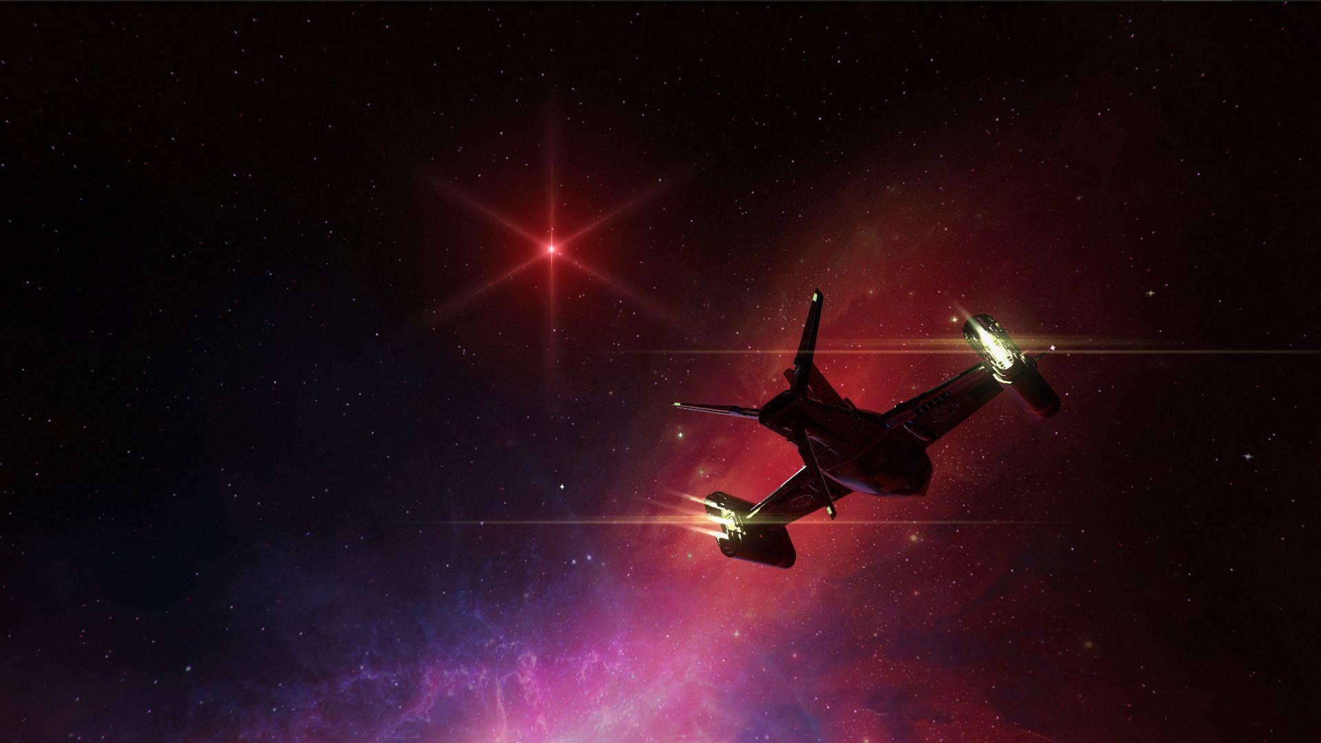 Endless Space 2 Screenshots