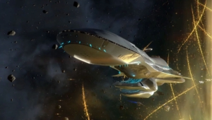Endless Space 2 Widescreen