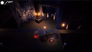 Fall Of Light Screenshots