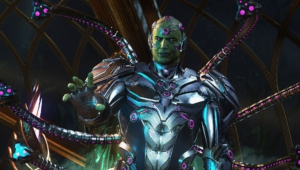Injustice 2 Pictures