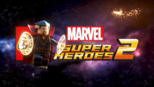 LEGO Marvel Super Heroes 2 High Definition Wallpapers