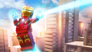 LEGO Marvel Super Heroes 2 Photos
