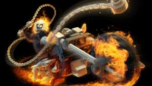 LEGO Marvel Super Heroes 2 Screenshots