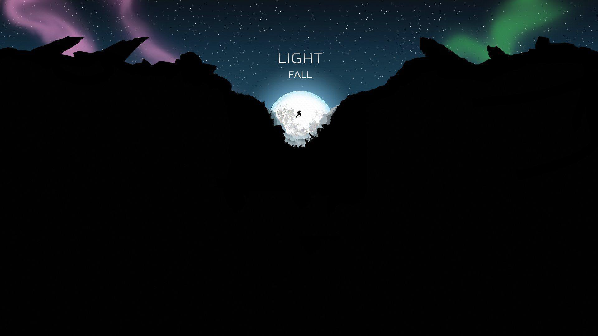 Light Fall Screenshots