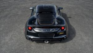 Lotus Evora Sport 410 GP Wallpaper