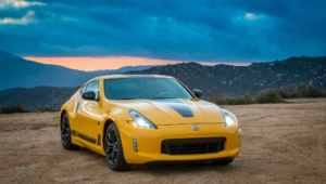 Nissan 370Z Heritage Edition Photos