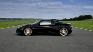 Pictures Of Lotus Evora Sport 410 GP