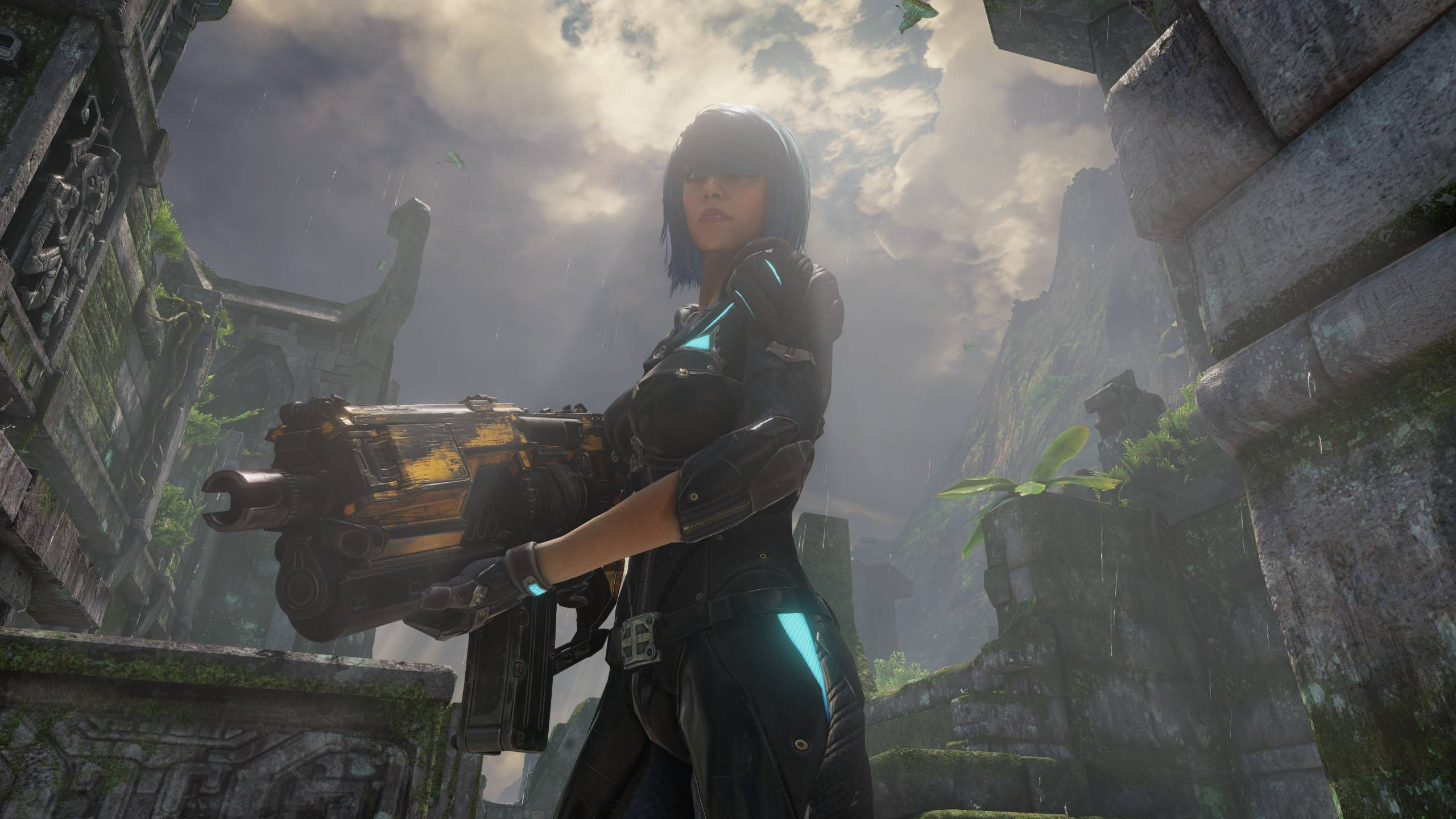 Quake Champions High Definition Wallpapers