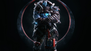 Quake Champions High Quality Wallpapers