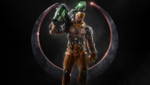Quake Champions Images