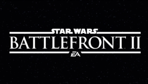 Star Wars Battlefront II Photos