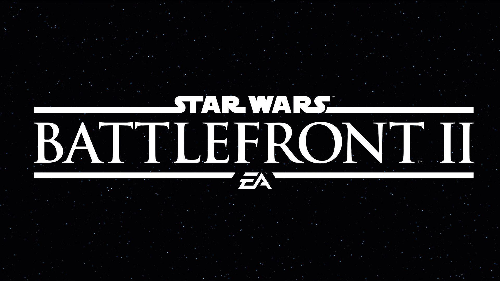 Star Wars Battlefront II Photos