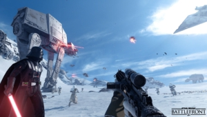 Star Wars Battlefront II Pictures