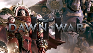 Warhammer 40,000 Dawn Of War III HD Wallpaper