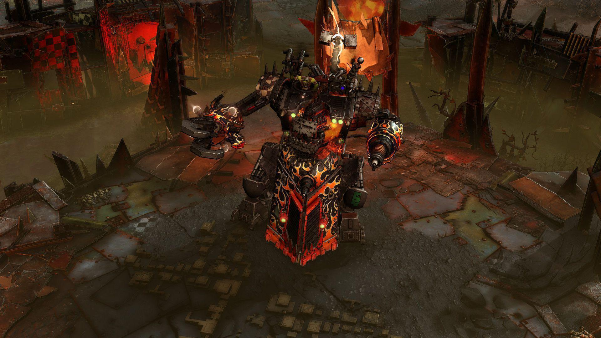 Warhammer 40,000 Dawn Of War III High Quality Wallpapers