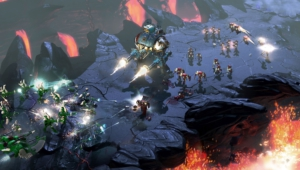 Warhammer 40,000 Dawn Of War III Wallpapers HD