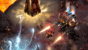 Warhammer 40,000 Dawn Of War III Widescreen