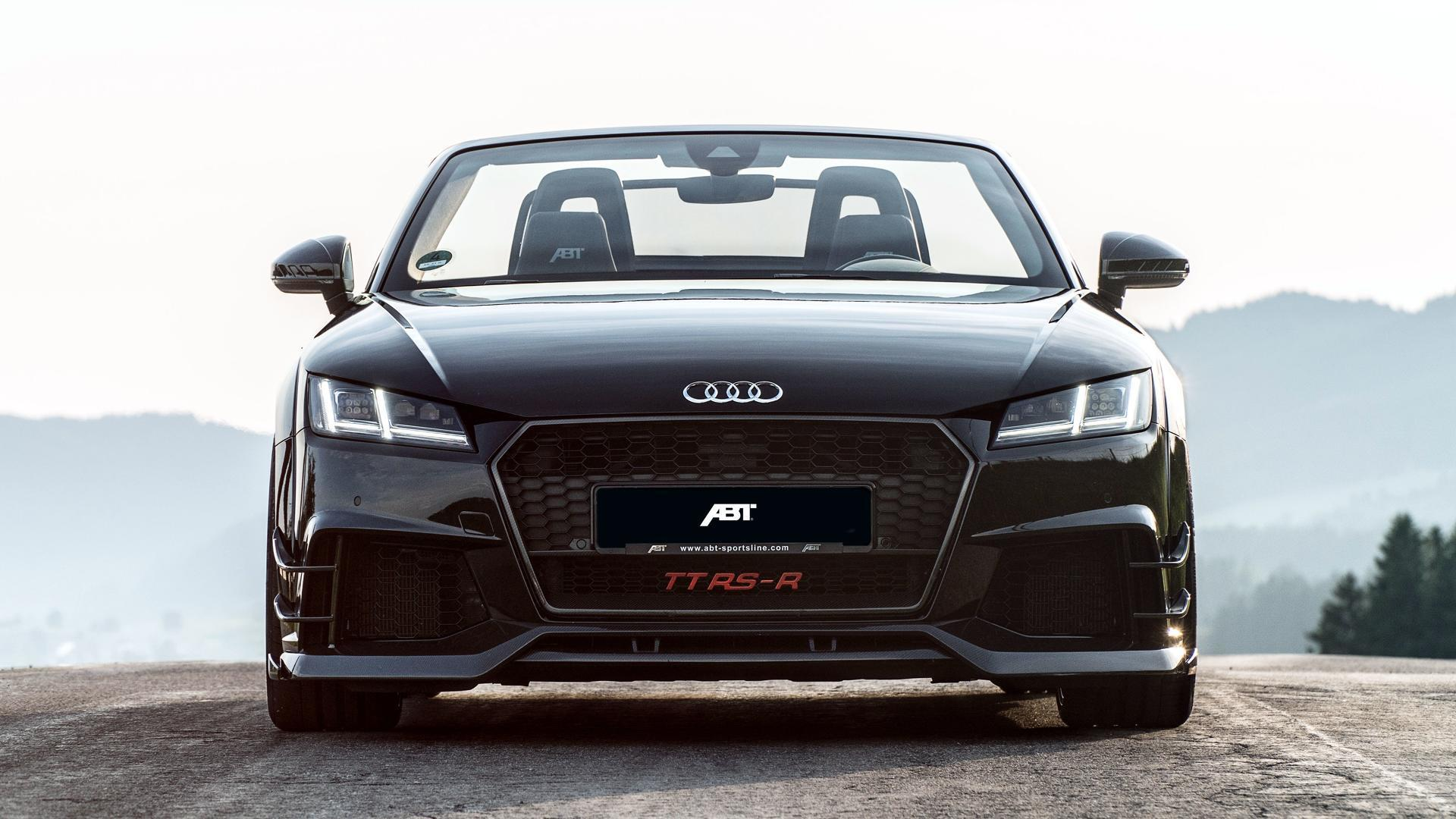 ABT TT RS R Wallpapers HD