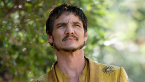 Pedro Pascal Wallpapers