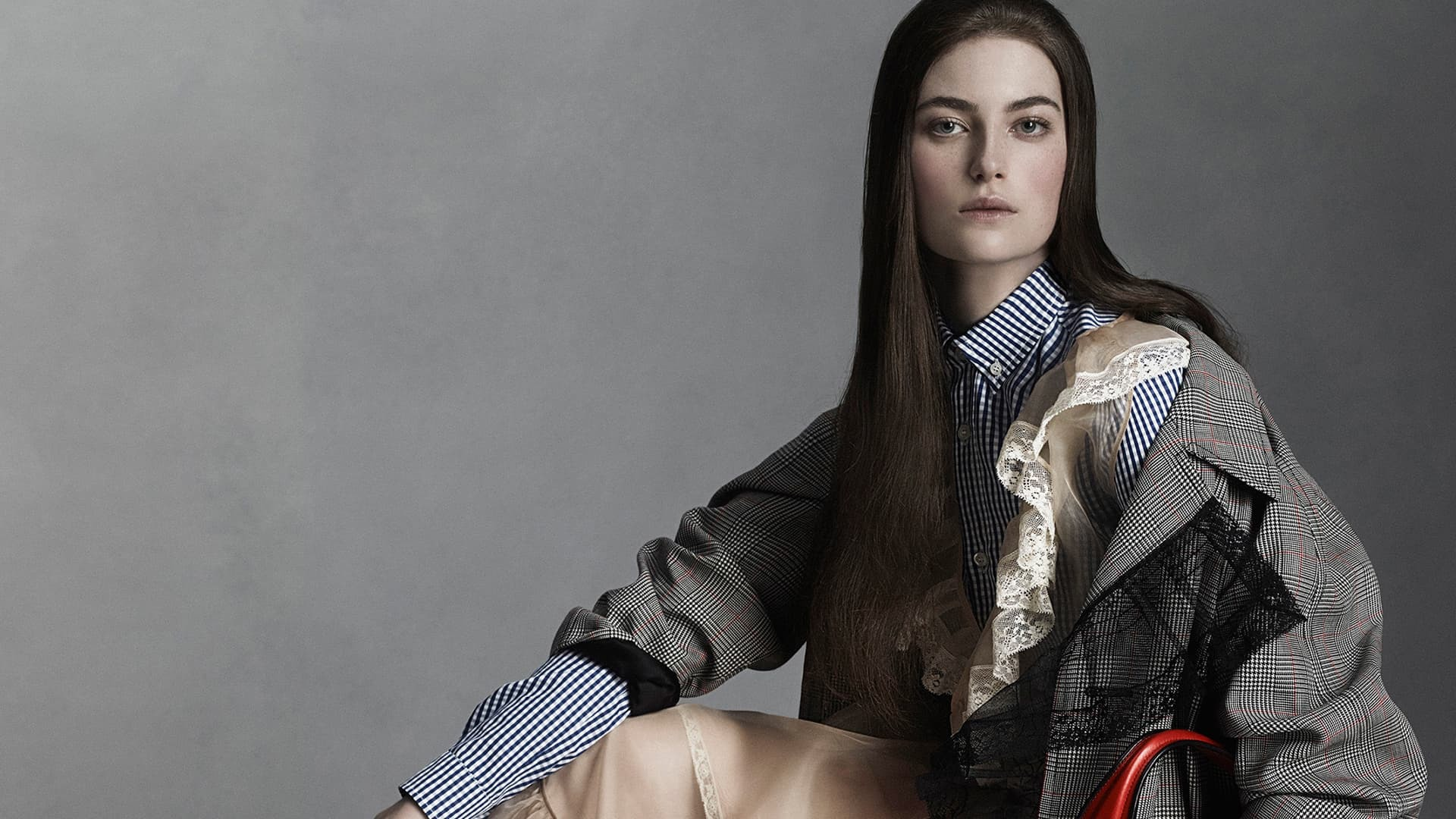 Pictures Of Millie Brady