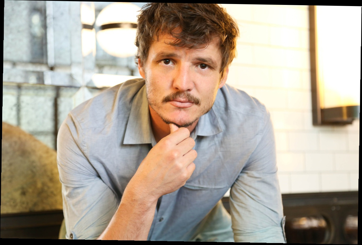 Pictures Of Pedro Pascal