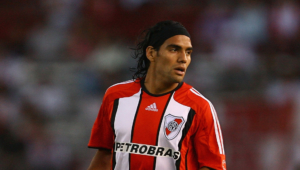 Radamel Falcao Computer Wallpaper