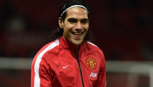 Radamel Falcao High Definition Wallpapers