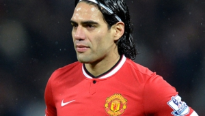 Radamel Falcao Images