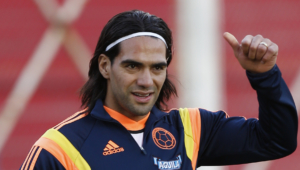 Radamel Falcao Photos