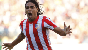 Radamel Falcao Pictures
