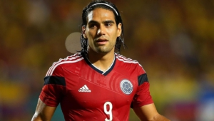 Radamel Falcao Wallpapers HD