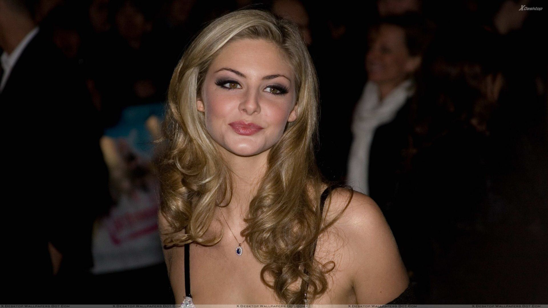 Tamsin Egerton Wallpaper