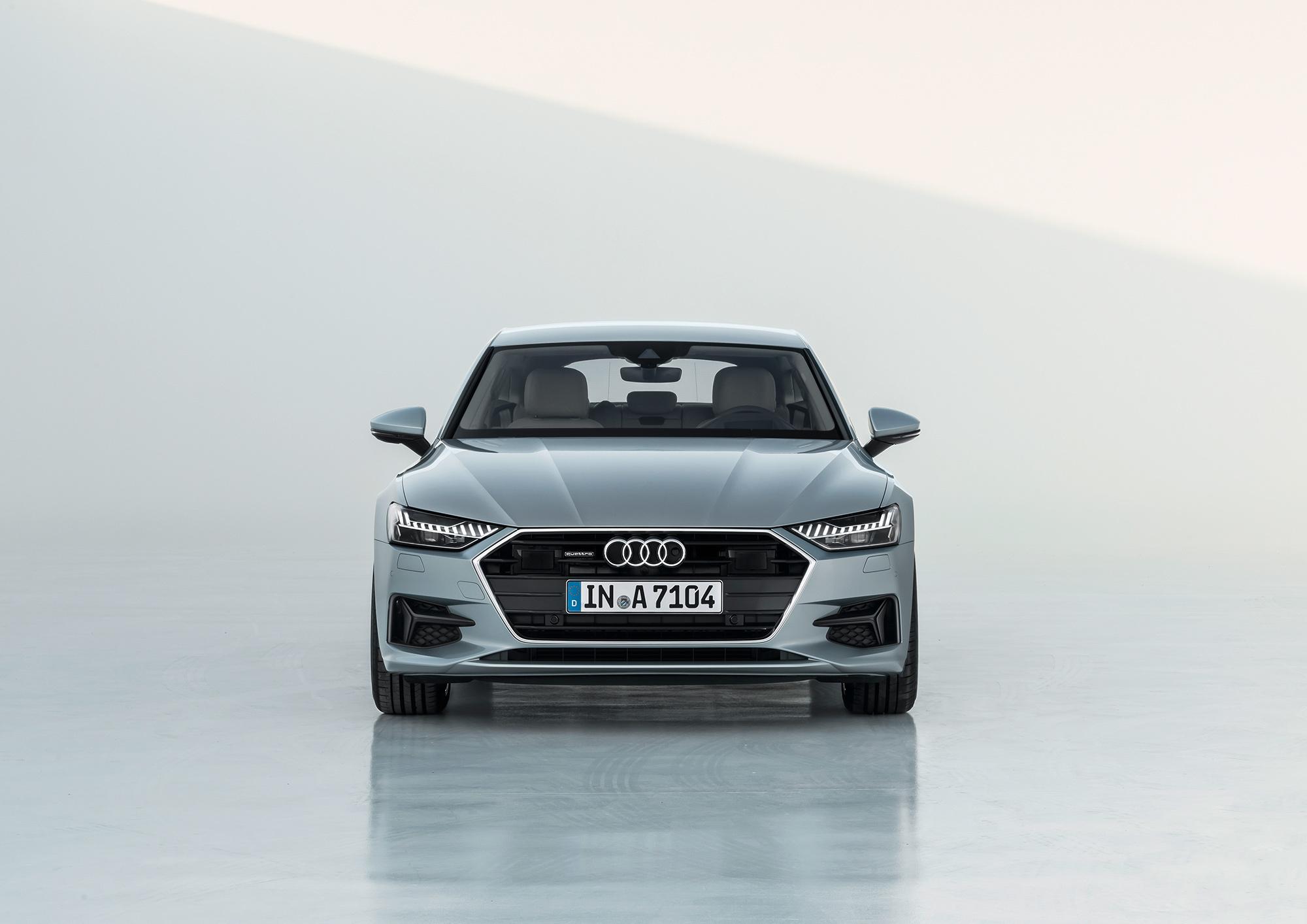 Audi A7 Sportback Computer Wallpaper