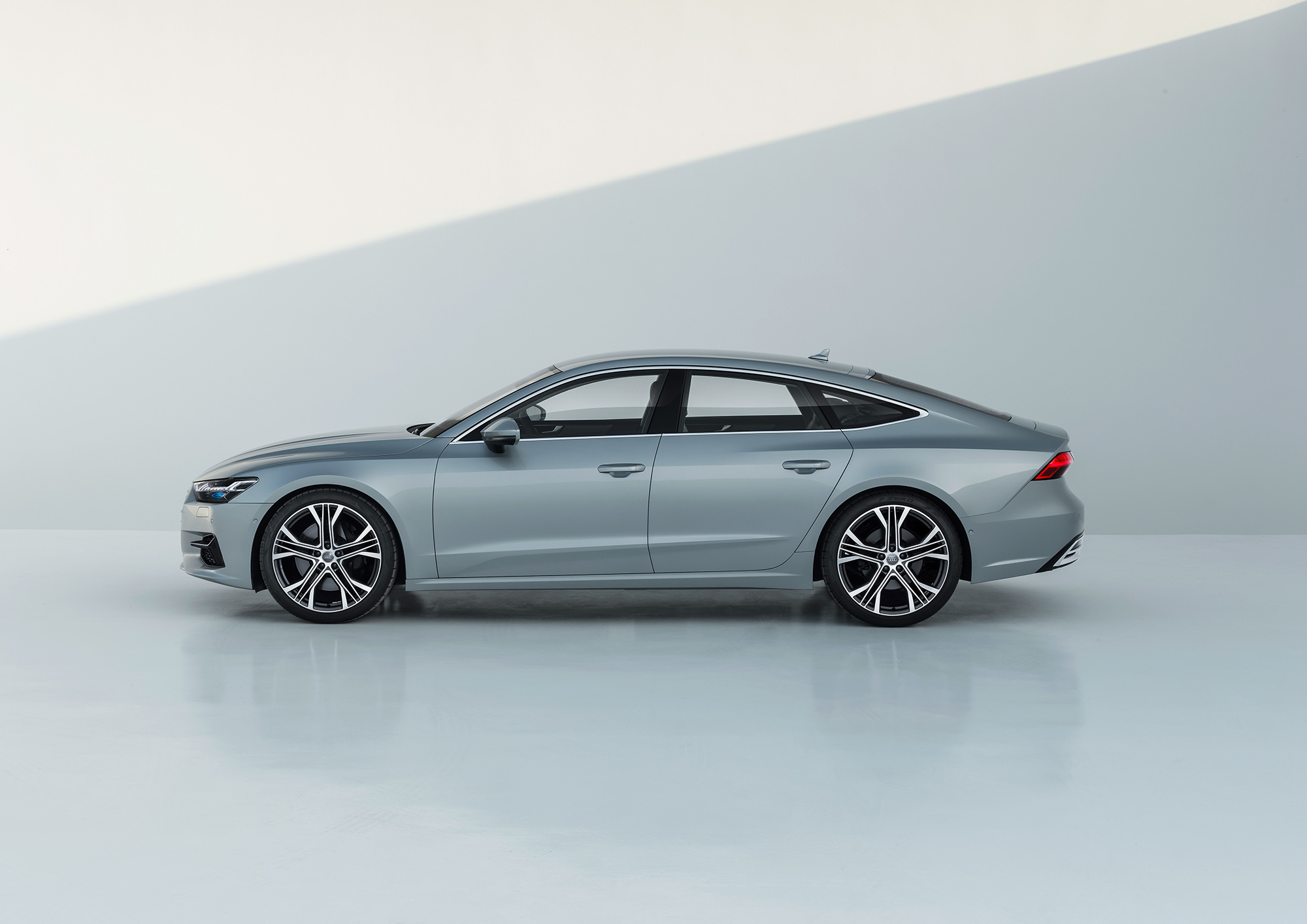 Audi A7 Sportback High Quality Wallpapers