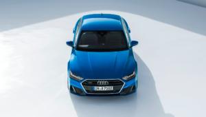 Audi A7 Sportback Photos