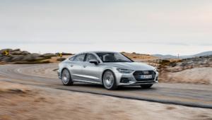 Audi A7 Sportback Full HD