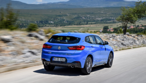 BMW X2 2018 High Definition Wallpapers