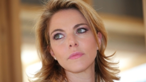 Claudia Gerini High Definition Wallpapers