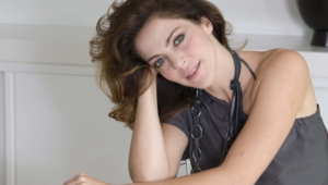 Claudia Gerini Photos