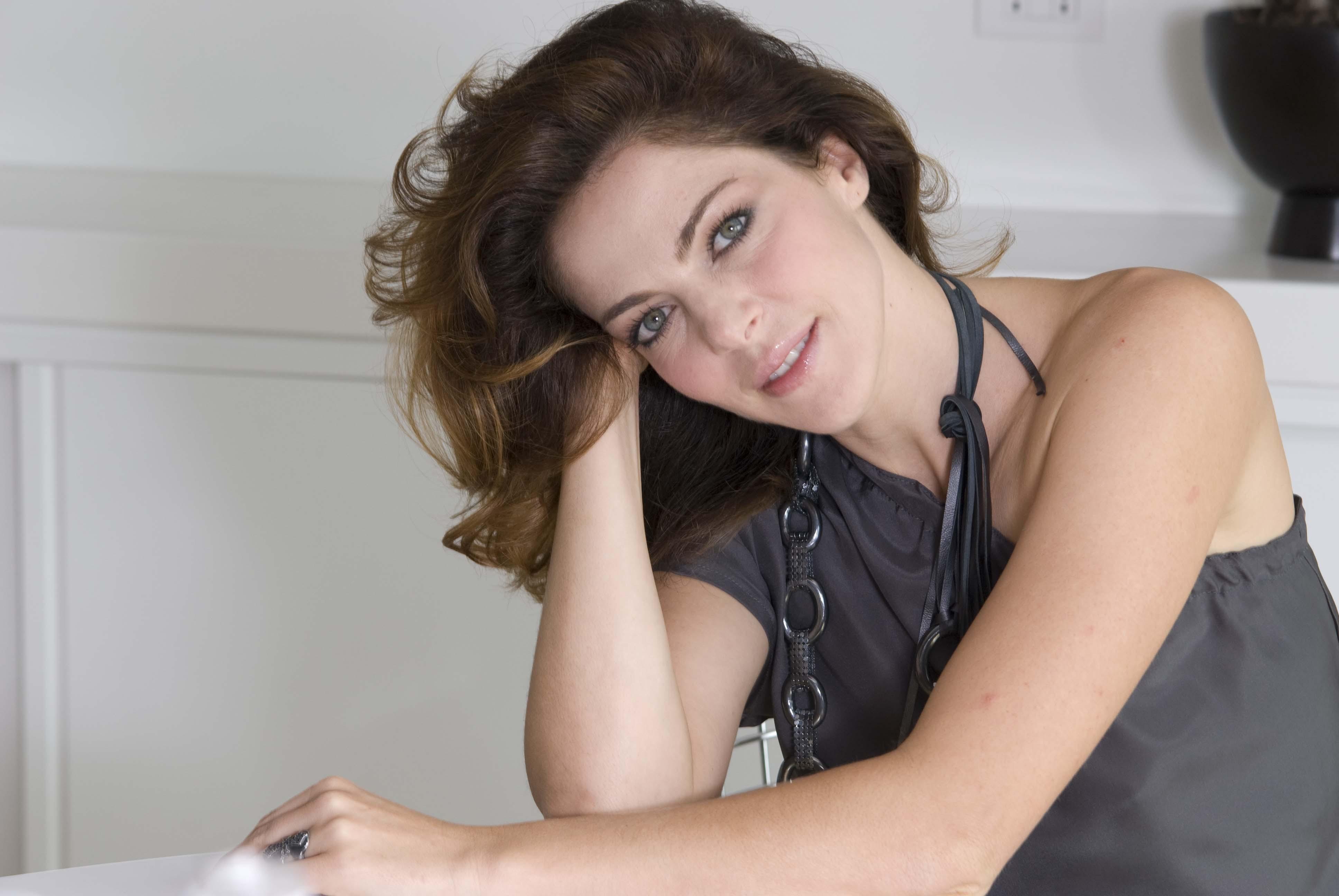 Claudia Gerini Photos