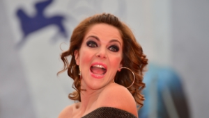 Claudia Gerini Wallpapers