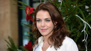 Claudia Gerini Widescreen
