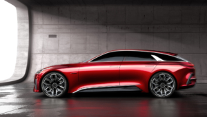 Kia Proceed Wallpapers HD