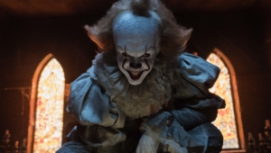 Pennywise Wallpapers