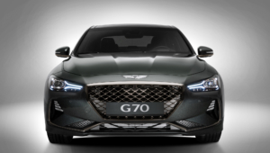 Pictures Of Genesis G70